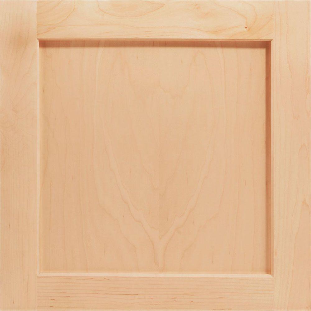 American Woodmark 14 1 2 In X 14 9 16 In Cabinet Door
