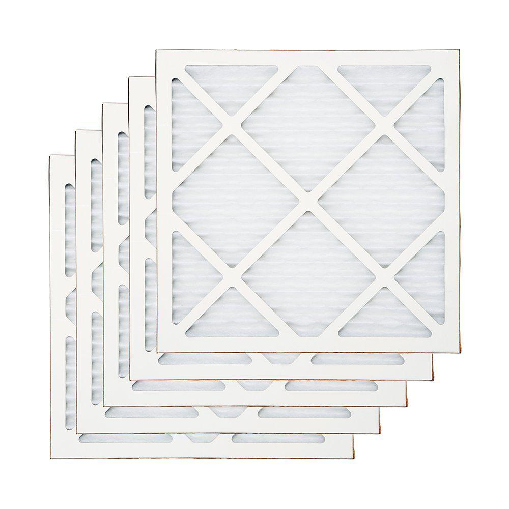 B-Air AS-PF Air 1 Pre Filter for Water Damage Restoration Air Purifiers (5-Pack)