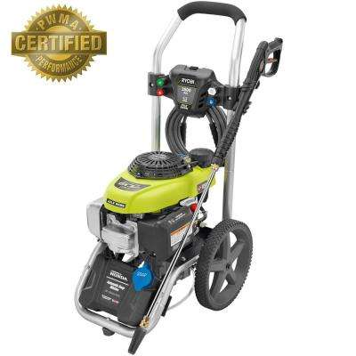 Honda 2,800-PSI 2.3-GPM Gas Pressure Washer with Idle Down