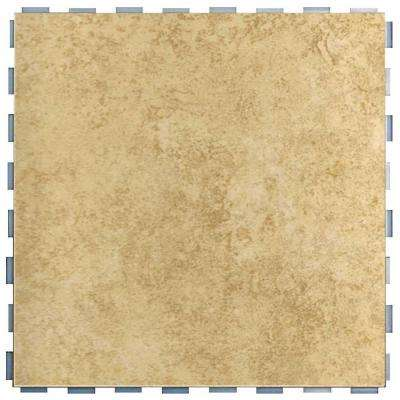 Sand 12 in. x 12 in. Porcelain Floor Tile (5 sq. ft. / case)