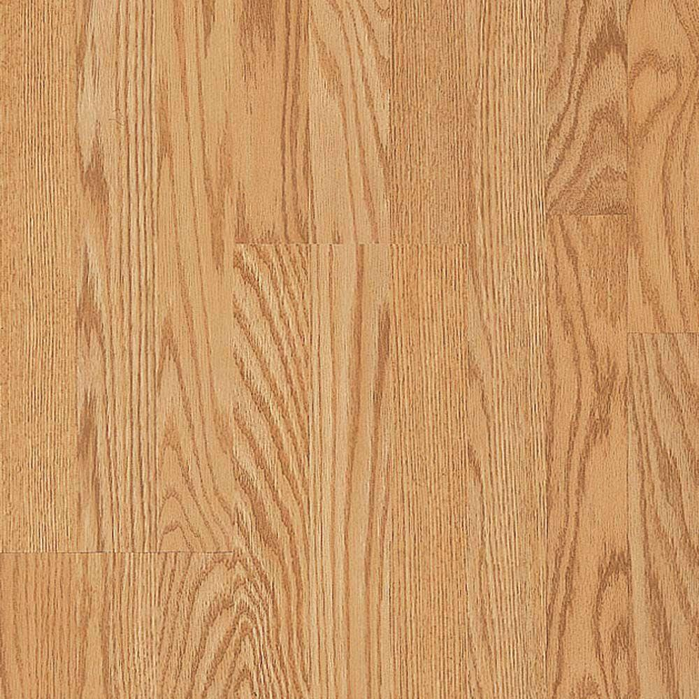 Home Depot Pergo Presto Golden Chester Oak Laminate