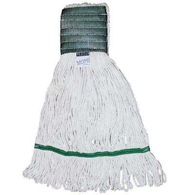 Medium 4-Ply Looped End Rayon Blend Mop with 5 in. Band