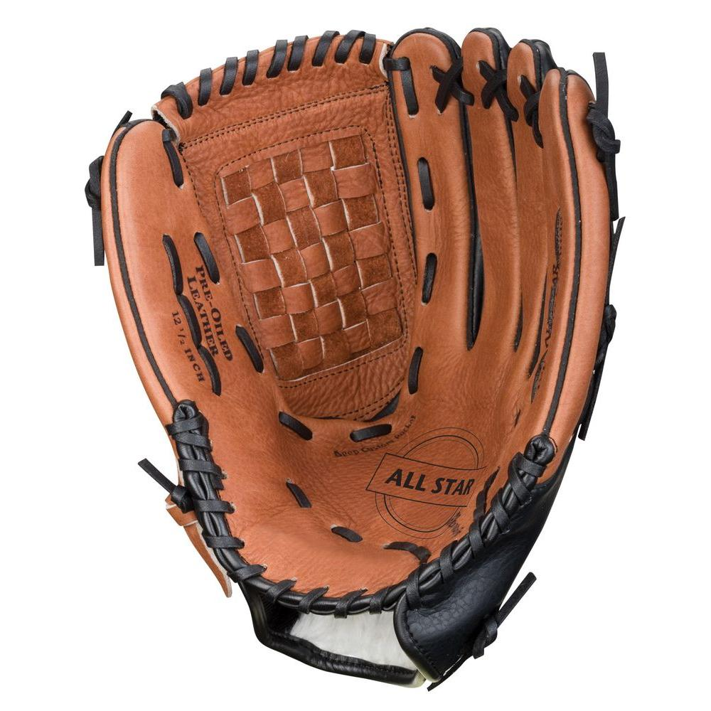 null Diamond 12.5 in. All Star Glove-DISCONTINUED