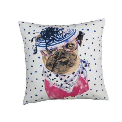 Missy Standard Decorative Pillow