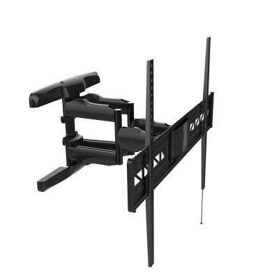 Full Motion TV Wall Mount Articulating TV Bracket Fits for 47 in. - 90 in. TVs Up to 132 lbs.