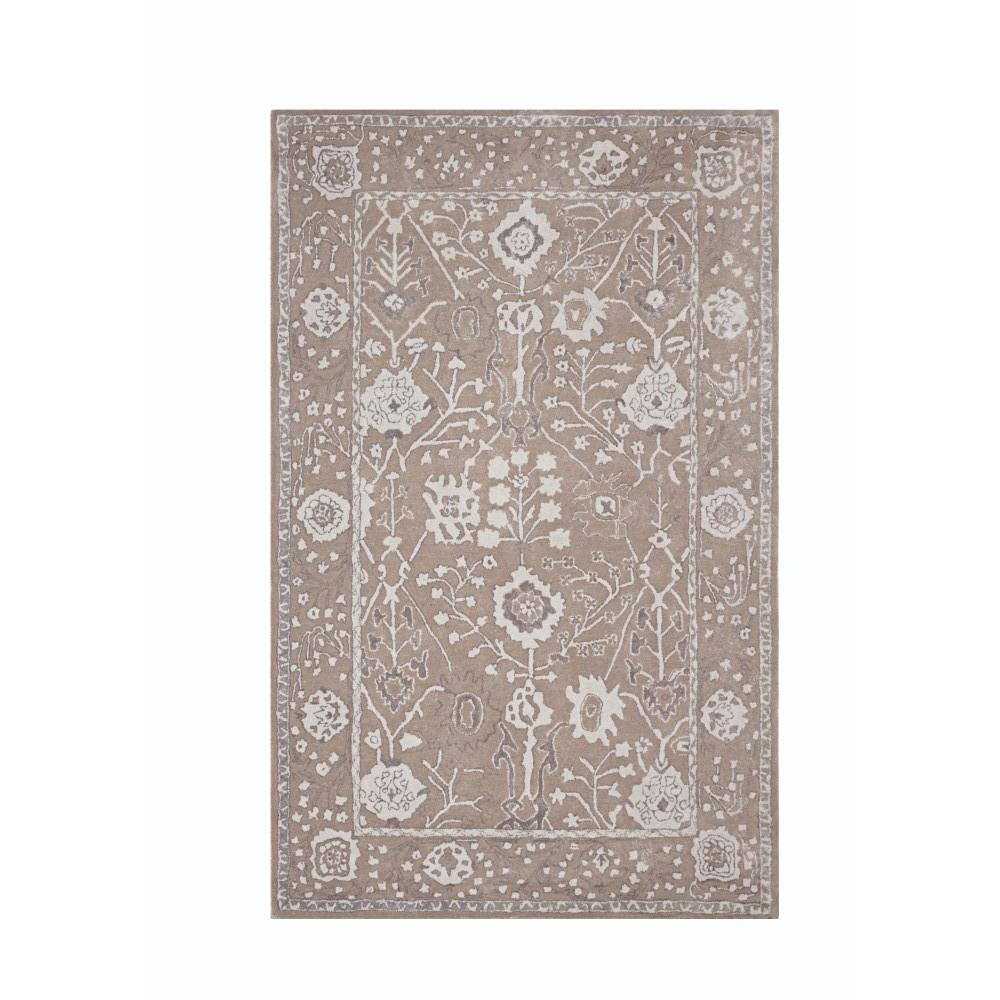 Home decorators collection trier beige 8 ft x 11 ft area for Home decorators rugs
