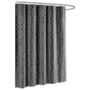 Adisson Printed Cotton Blend 72 In. W X 72 In. L Soft Fabric Shower