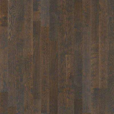 Kolby Meadows Quarry 3/4 in. Thick x 4 in. Wide x Random Length Solid Hardwood Flooring (26.66 sq. ft. / case)