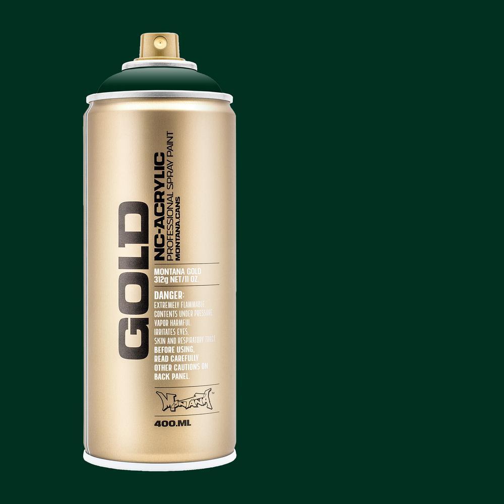 13 oz. GOLD Deep Forest Spray Paint