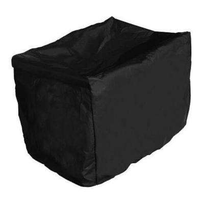 Backyard Basics 34 in. x 24 in. x 30 in. Eco-Tech Generator Cover