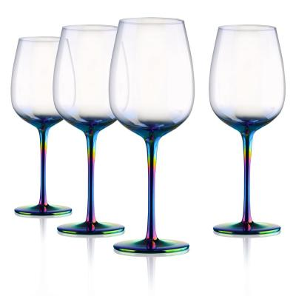 17 oz. Red Wine Glasses (Set of 4)