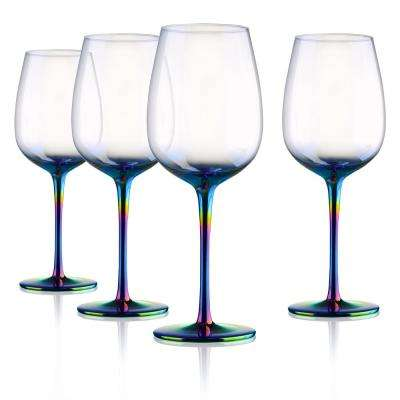 17 oz. Red Wine Glasses (Set of 4)