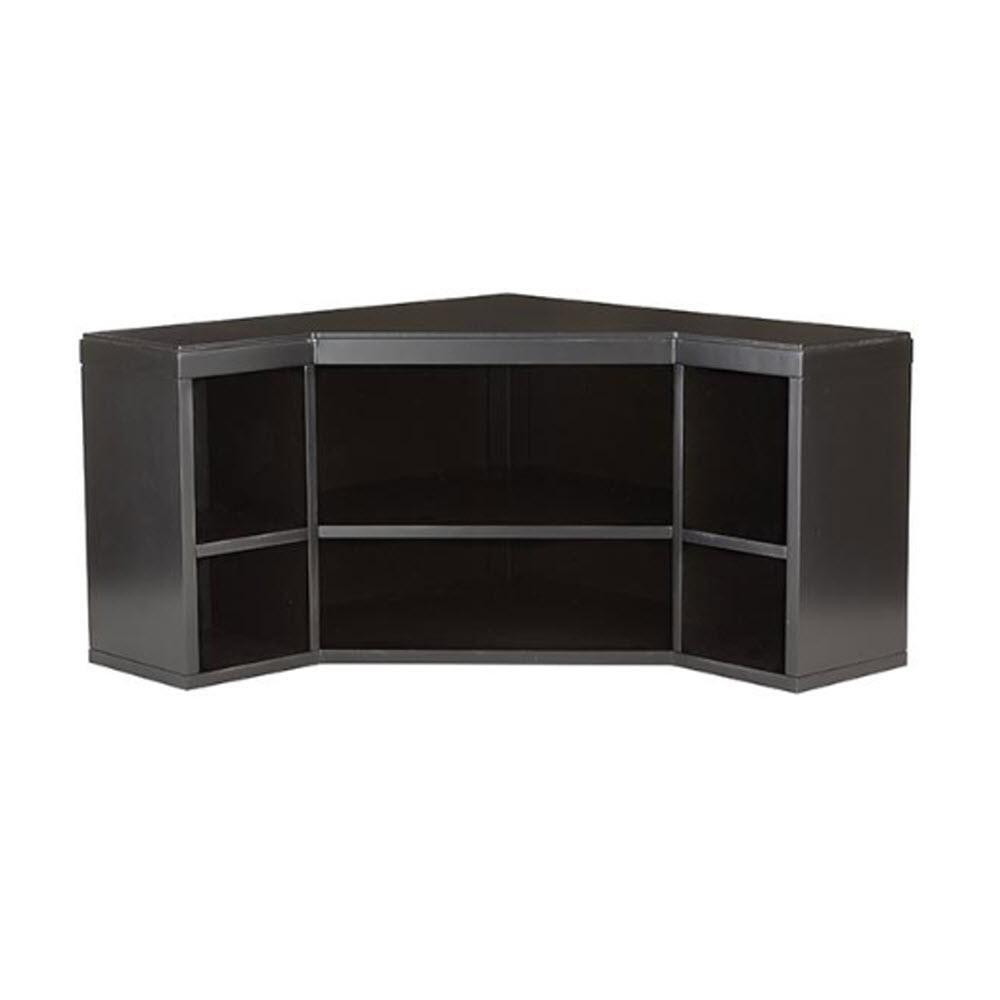 Martha Stewart Living Craft Space 32 In. W X 13 In. H Silhouette 6 Cube  Corner Organizer 0795300210   The Home Depot