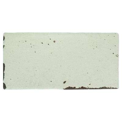 Pared 3 in. x 6 in. Ceramic Wall Tile (8.46 sq. ft. / case)