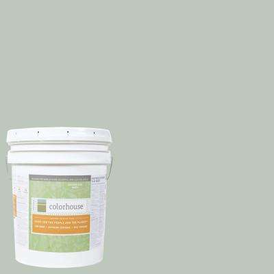 5 gal. Water .02 Flat Interior Paint