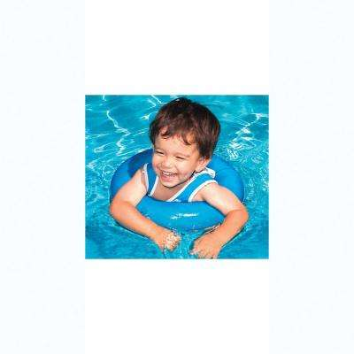 SkillSchool Blue Swim Tee Trainer