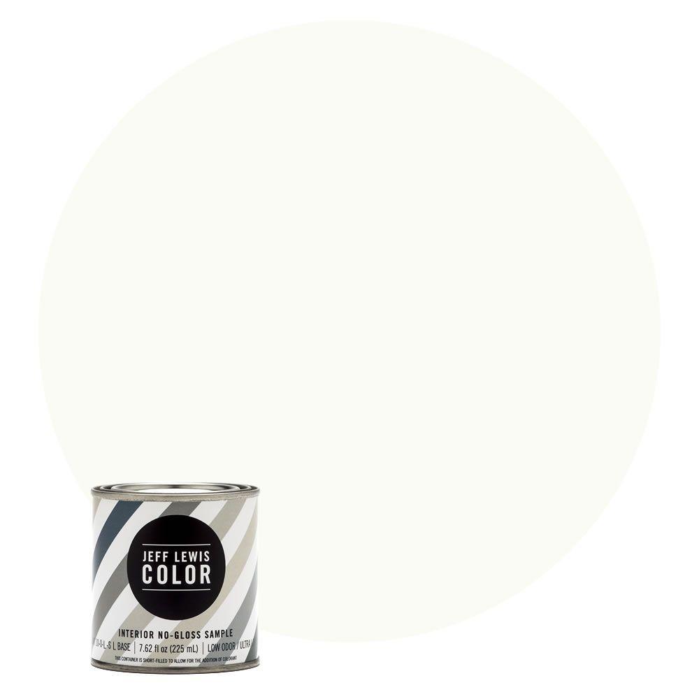 Jeff lewis color 8 oz jlc611 pearl bracelet no gloss ultra low voc interior paint sample - No voc exterior paint concept ...