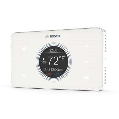 BCC50 Connected Control Smart 7-Day Programmable Thermostat