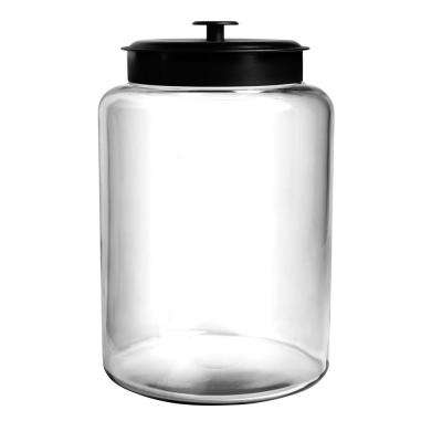 2.5 gal. Montana Jar with Metal Cover