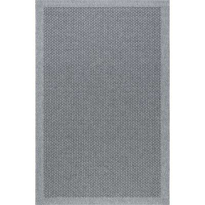 Serenity Charcoal 9 ft. x 12 ft. Area Rug