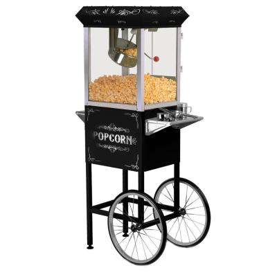 8 oz. Popcorn Trolley