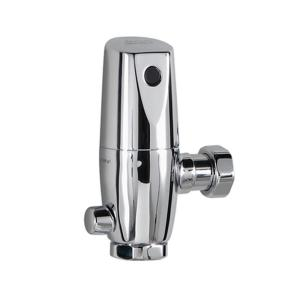 American Standard Selectronic Exposed FloWise 0.5 GPF DC Powered Valve Only Urinal Flush Valve in Polished Chrome for... by American Standard
