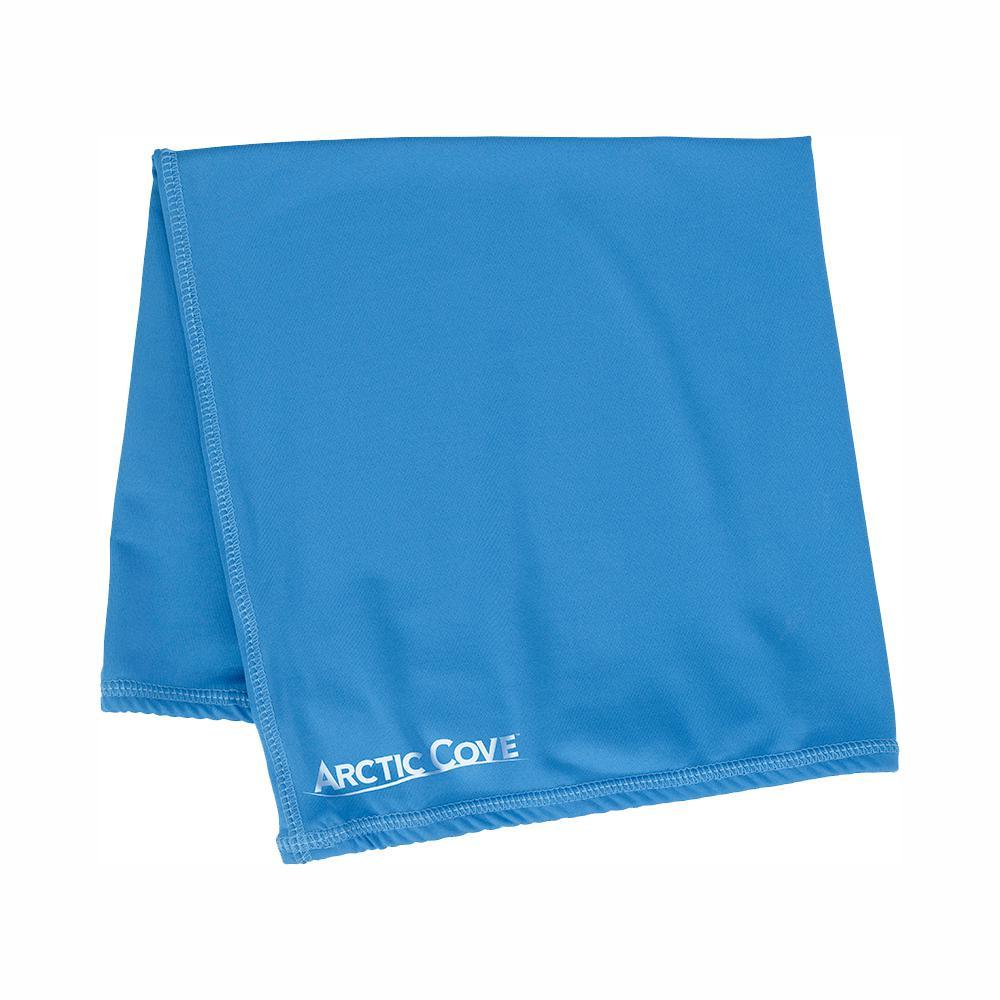 Arctic Cove 10 in. x 20 in. Multi-Wrap Towel