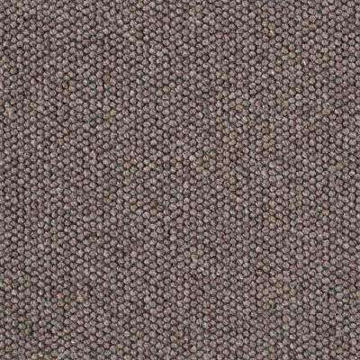 Four Square - Color Graphite Loop 13 ft. 2 in. Carpet
