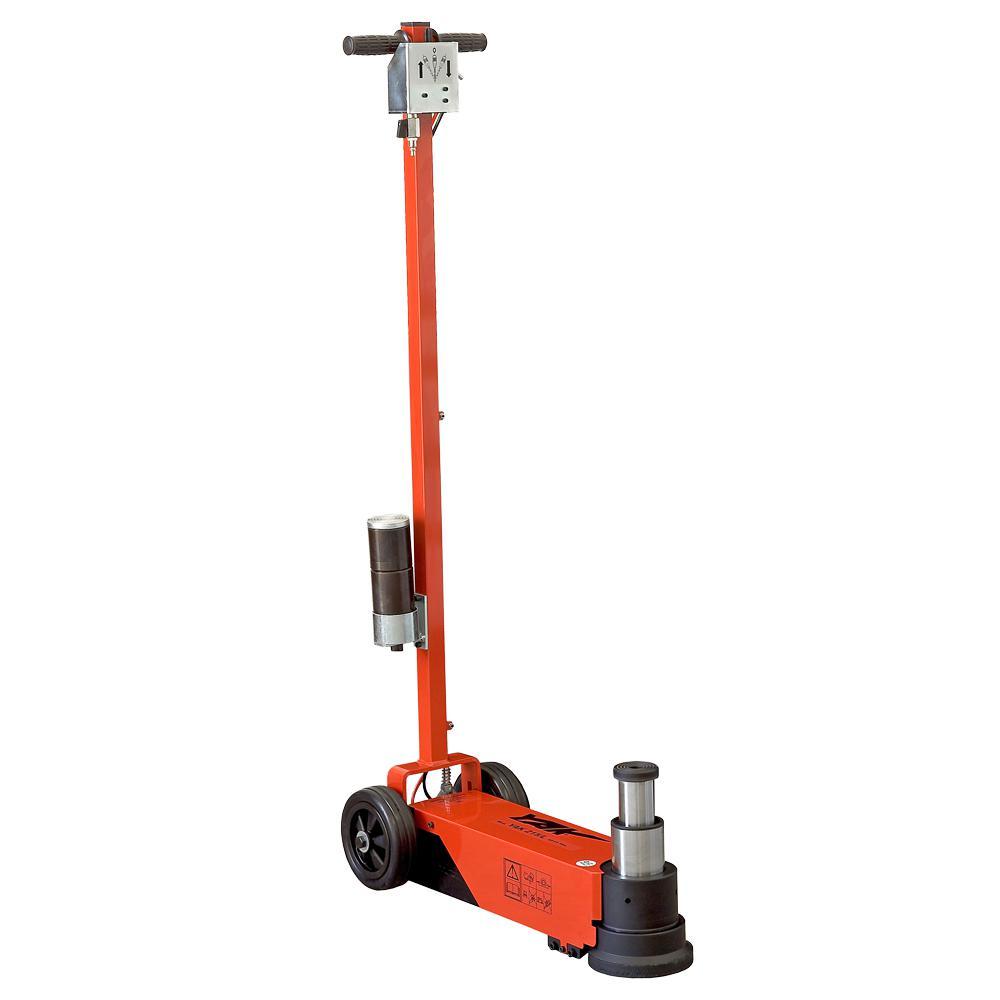 Husky 3 Ton Low Profile Floor Jack With Speedy Lift