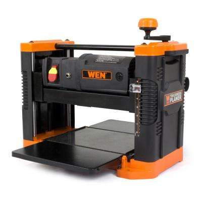 15 Amp 12.5 in. Corded Thickness Planer