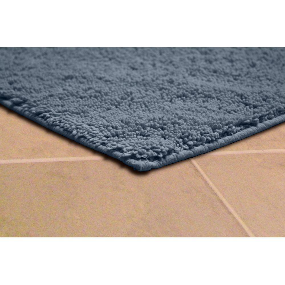 Nonslip Runner Floor Carpet Mat Washable Bathroom Accent Rug  22in x 60in