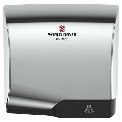 Automatic Electric Hand Dryer in White