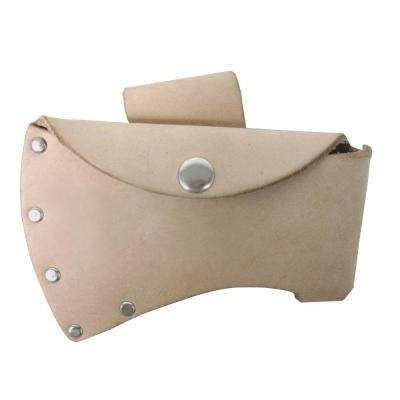 Rawhide Blade Cover for Camping Axe Model #22210
