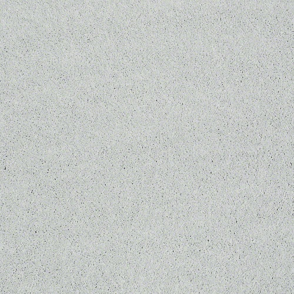 Carpet Sample - Slingshot III - In Color Sterling Haze 8 in. x 8 in.