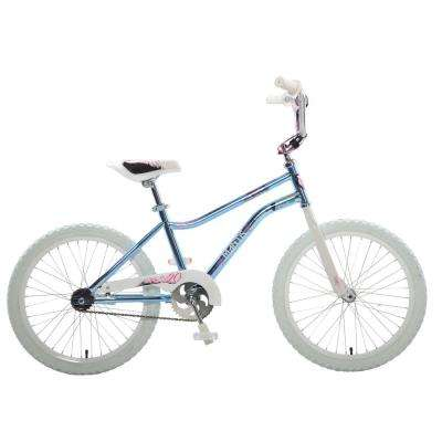 Spritz Aqua Ready2Roll 20 in. Kids Bicycle