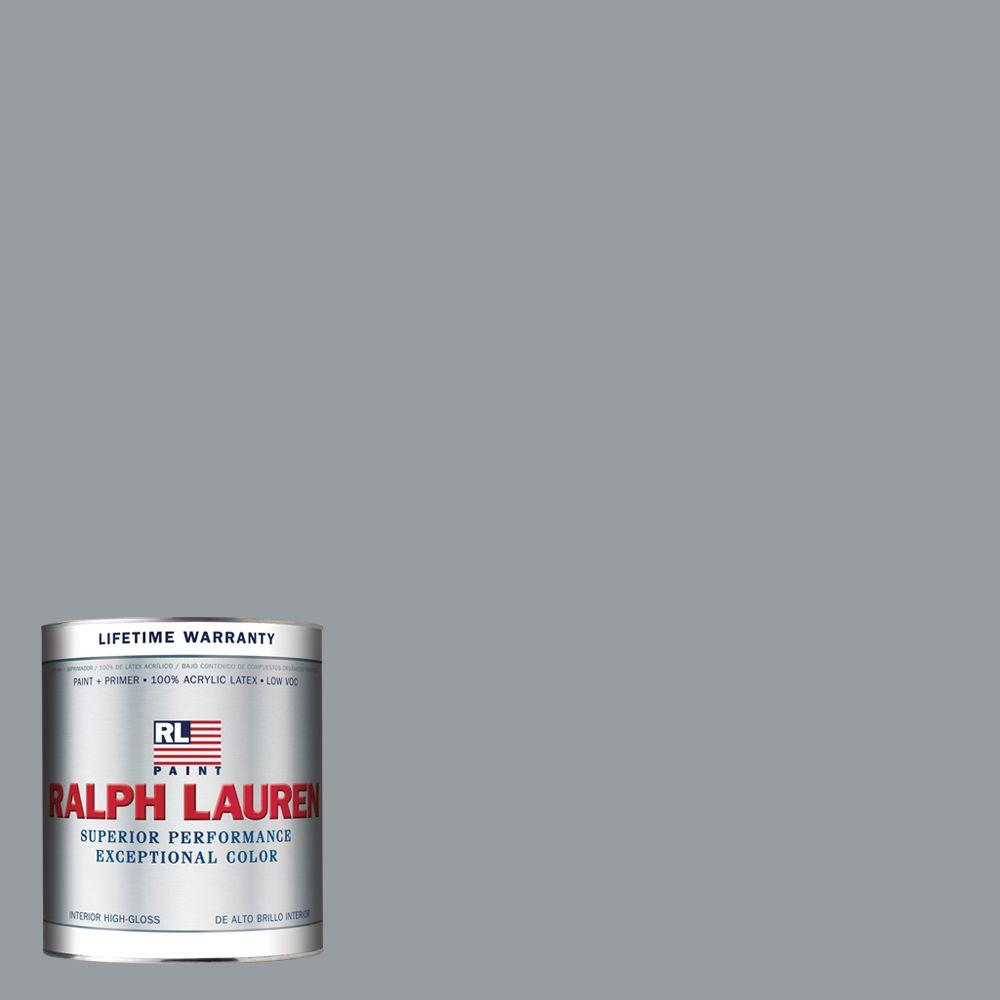 Ralph Lauren 1-qt. Normandie Hi-Gloss Interior Paint