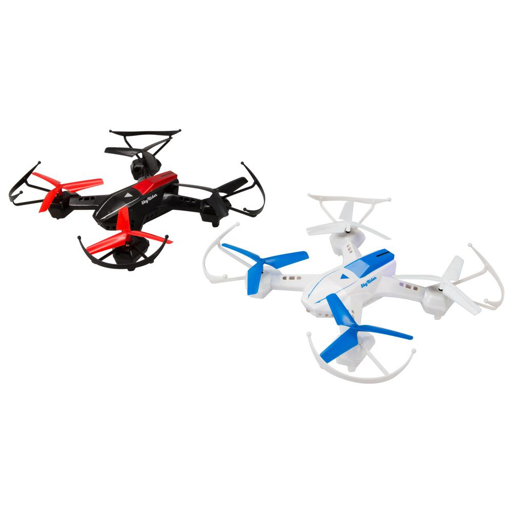 Sky Rider Quadcopter Battle Drones