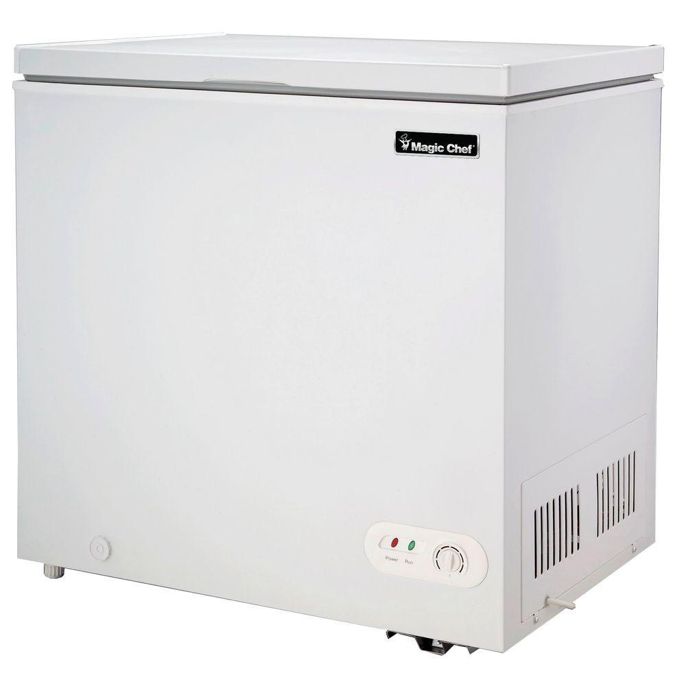 Chest Freezer M9-2