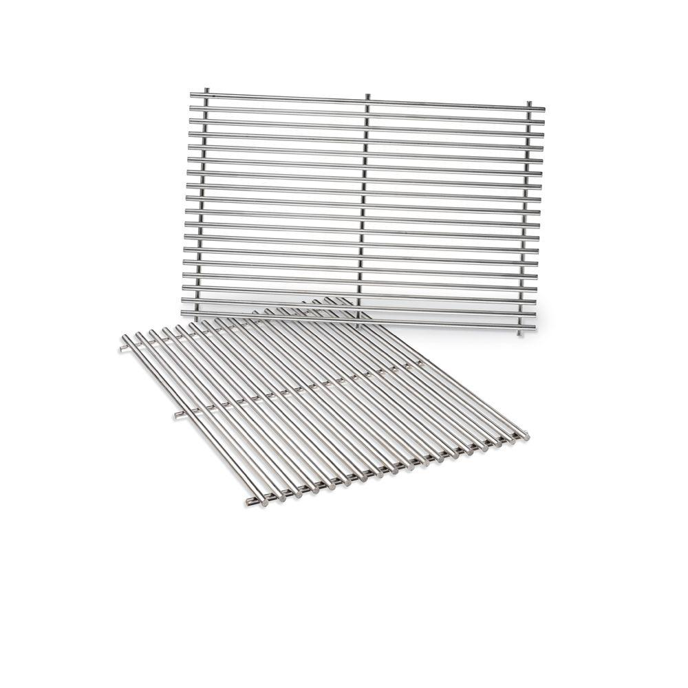 Replacement Cooking Grates for Genesis 300 Gas Grill