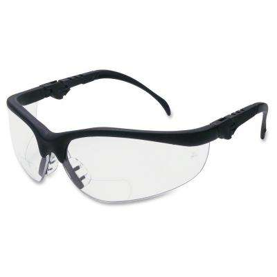 Klondike Plus Magnifier Safety Glasses