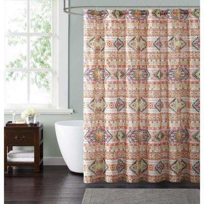 Allegra 72 in. Multiple Shower Curtain