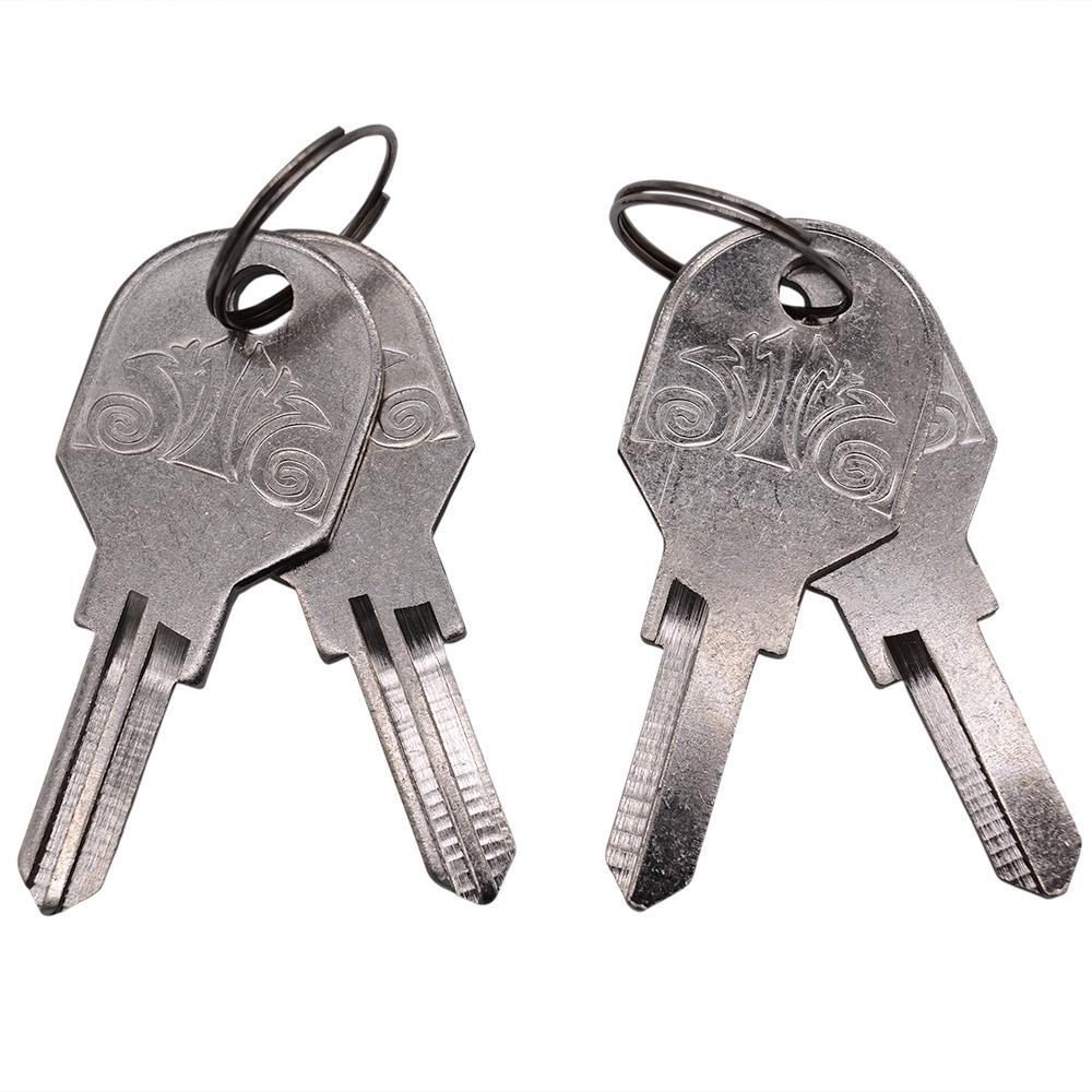 Architectural Mailboxes Key Blank For Mailbox Lock With