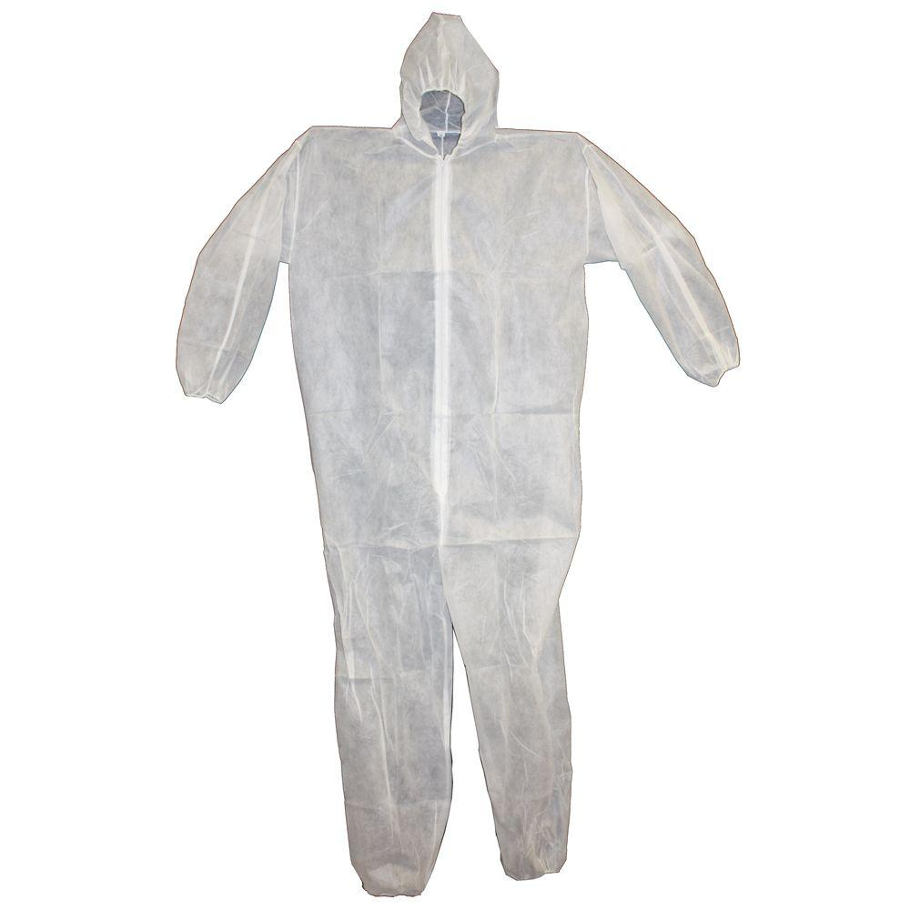 XL Insulation Coverall Suit