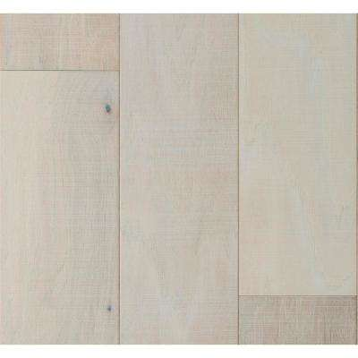 Hickory Granada 1/2 in. Thick x 6-1/2 in. Wide x Varying Length Engineered Hardwood Flooring (976.80 sq. ft. / pallet)