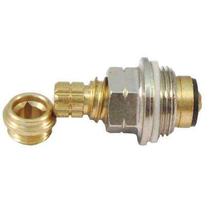 PP-17-NL Cold Stem for Price Pfister Lavatory and Kitchen Faucets