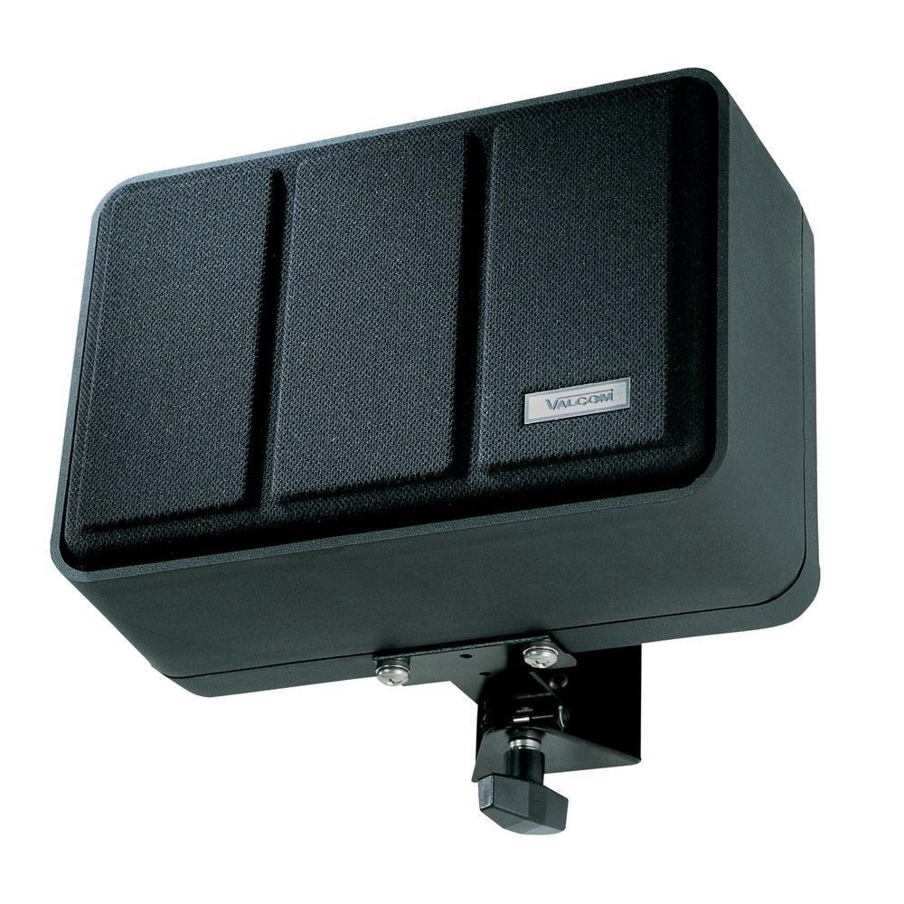 High-Fidelity Signature Series Monitor Speaker - Black