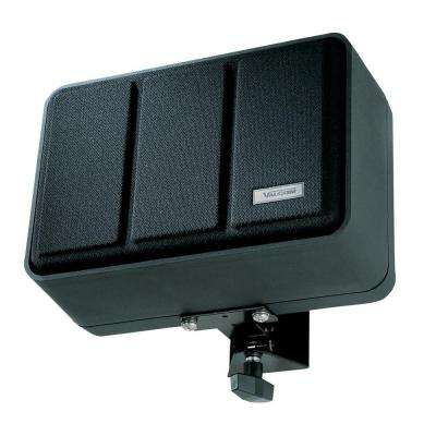 High-Fidelity Signature Series Monitor Speaker - Black