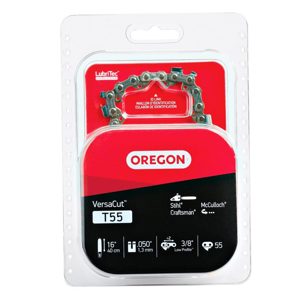 Oregon VersaCut 16 in. Saw Chain