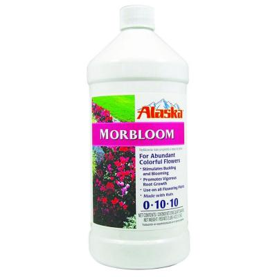 32 oz. Morbloom Fertilizer