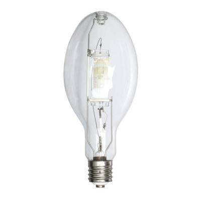 400-Watt Metal Halide Replacement Grow HID Light Bulb